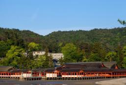 宮島有本格蘭酒店 Miyajima Grand Hotel Arimoto