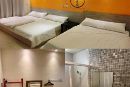 30平方米開放式獨立屋 (枋寮) - 有1間私人浴室 Fangliao Hostel Ocean R202