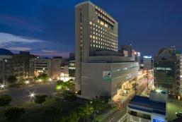 四日市都酒店 Miyako Hotel Yokkaichi