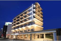 倉敷站百夫長Spa酒店 Centurion Hotel & Spa Kurashiki Station