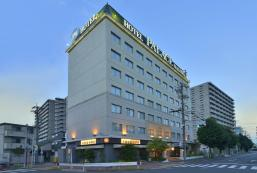 名古屋皇宮酒店 Hotel Palace Nagoya