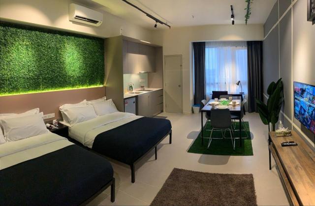Tamarind Suites | Vectoria Homes 2