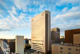 名古屋希爾頓酒店 Hilton Nagoya