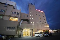 伊勢崎豐收酒店 Isesaki Harvest Hotel