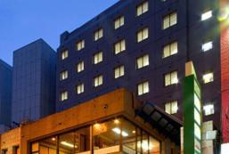 熊本綠色酒店 Kumamoto Green Hotel