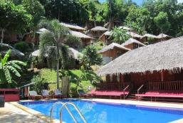 皮皮島竹山景酒店 Bamboo Mountain View Phi Phi Resort