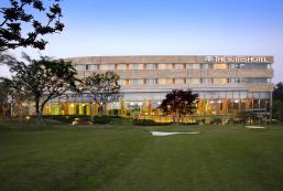 慶州套房酒店 The Suites Hotel Gyeongju