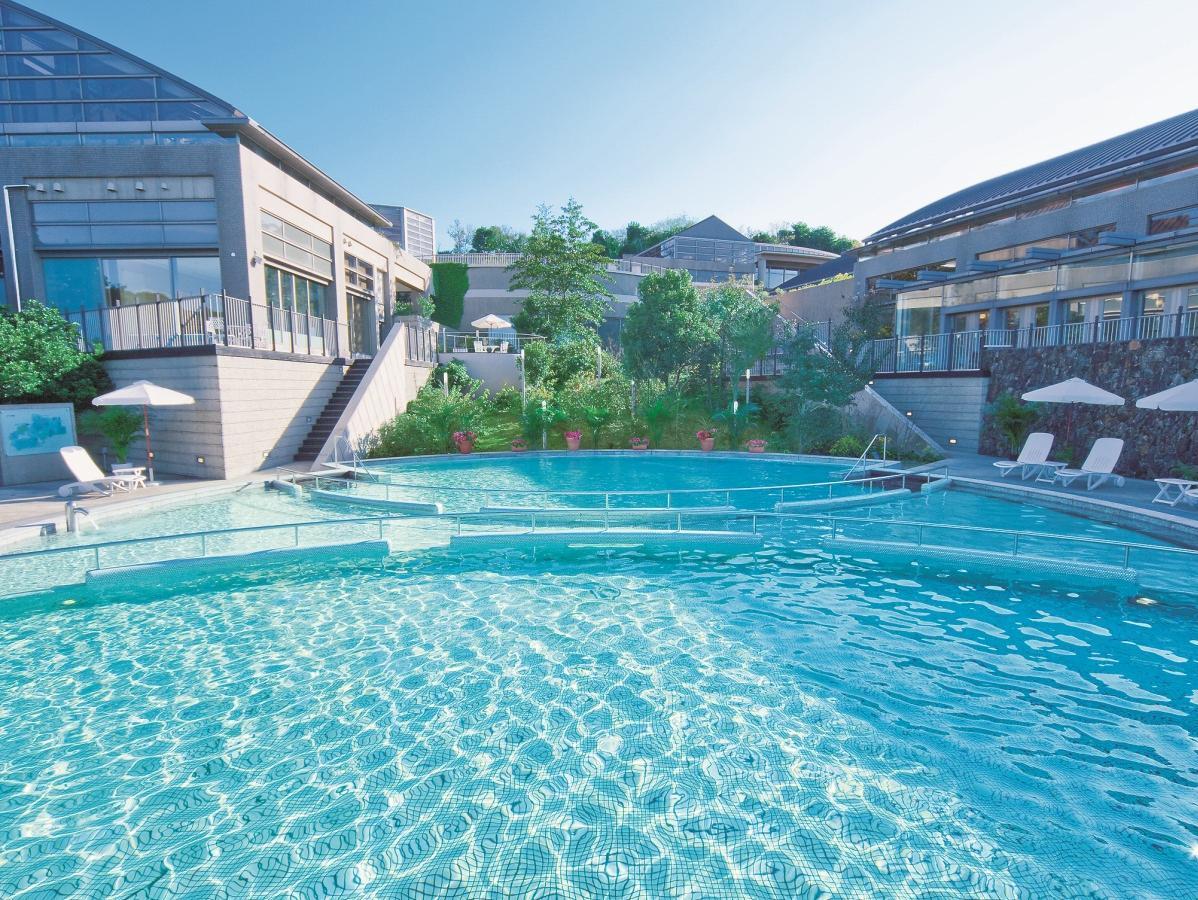 Hotel Kintetsu Aqua Villa Ise Shima Shima Japan