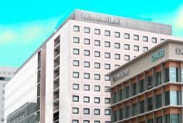 名古屋納屋橋里士滿酒店 Richmond Hotel Nagoya Nayabashi