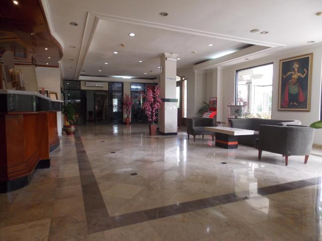 Mega Proklamasi Hotel