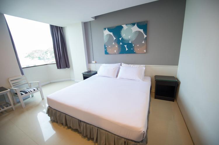 Kessiri Hotel Sisaket Sisaket Thailand