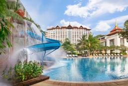 清邁香格里拉酒店 Shangri-La Hotel, Chiang Mai
