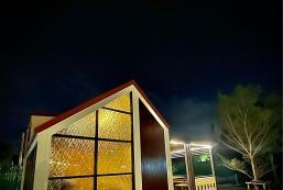 48平方米1臥室獨立屋 (斯里拉查) - 有1間私人浴室 Noree Jacuzzi House