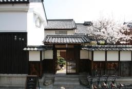 HARU家旅館 - 奈良町 HARUYA Naramachi