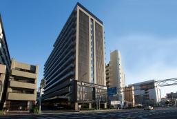 大阪日本橋逸之彩酒店 Osaka Hinode Hotel Nipponbashi