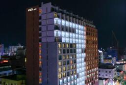 濟州航空城酒店 Hotel Air City Jeju