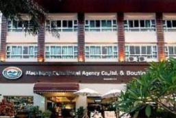 湄公河三角洲精品酒店 Maekhong Delta Boutique Hotel