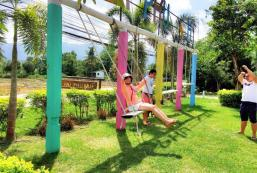 派富華氏度假村酒店 Pai Phu Fah Resort