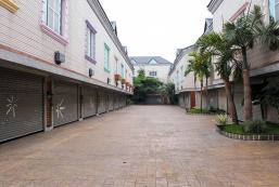 歐遊國際連鎖精品旅館 - 竹山館 All-Ur Boutique Motel-Jhu Shan Branch