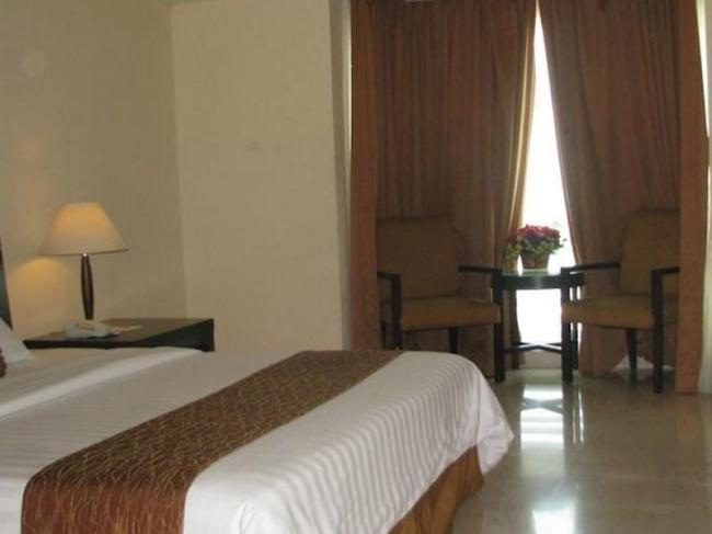 Grand Asia Hotel