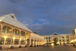 阿門魯克酒店 Amonruk Hotel