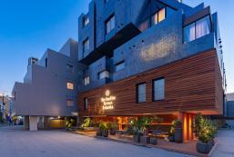 福岡一五露臺酒店 The OneFive Terrace Fukuoka