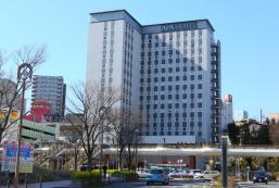 APA酒店 - 京成成田站前 APA Hotel Keisei Narita-Ekimae