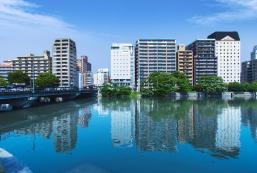廣島Flex酒店 Hotel Flex Hiroshima