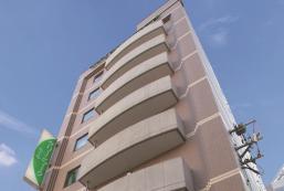 綠色馬克酒店 Hotel Green Mark