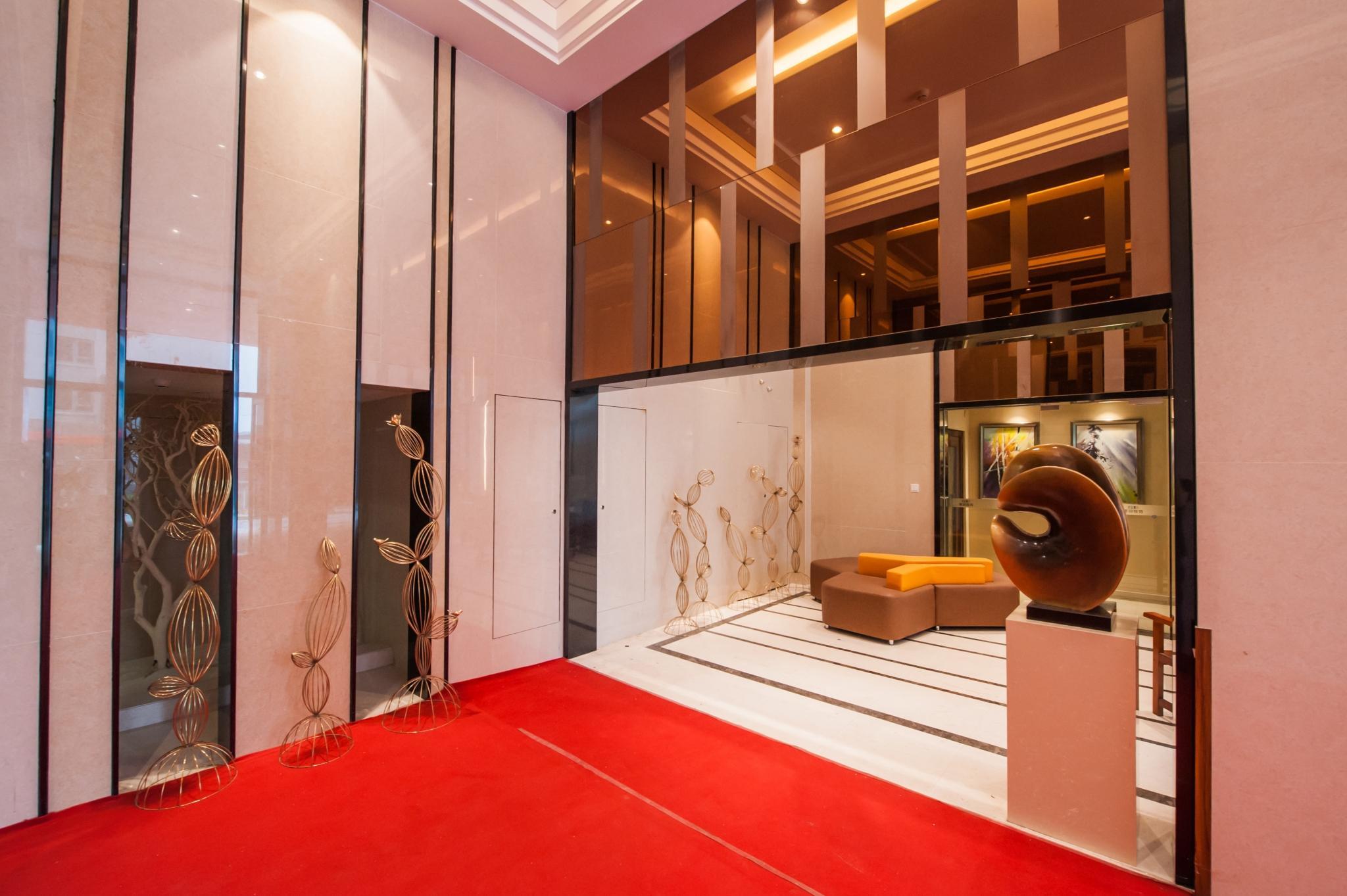 Chongqing Shinchen Hotel Chongqing China