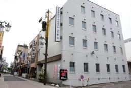 上田站前ROYAL酒店 Ueda Ekimae Royal Hotel