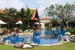 梅爾皮姆度假村酒店 Mae Pim Resort Hotel