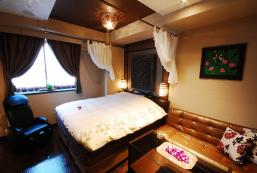 難波道頓堀Balian酒店 - 限成人 Hotel Balian Resort Namba Dotonbori - Adult Only