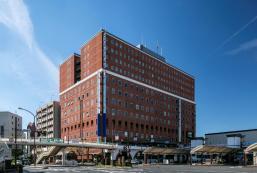 APA酒店 - 倉敷站前 APA Hotel Kurashiki-Ekimae