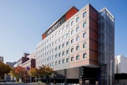 APA酒店 - 岡山站前 APA Hotel Okayamaekimae