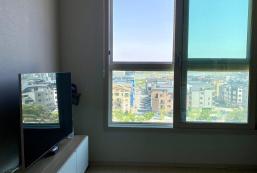 25平方米開放式公寓 (峰潭邑) - 有1間私人浴室 Comfortable Duplex Studio
