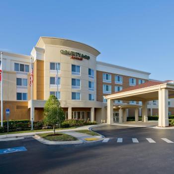 Courtyard Jacksonville Flagler Center Jacksonville (FL) United States