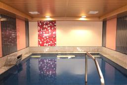 福岡法華俱樂部酒店 Hotel Hokke Club Fukuoka