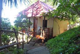 叢林山海灘別墅 Jungle Hill Beach Bungalow