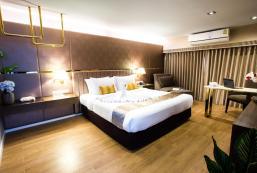 羅勇城市酒店 Rayong City Hotel