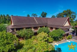 亞细亞度假村 Asia Resort