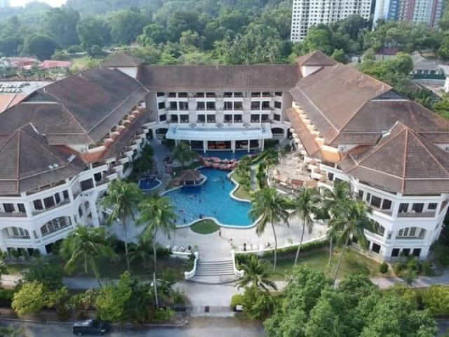 The Orient Star Resort Lumut