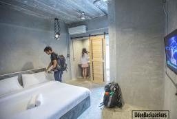 烏冬背包客床位青年旅館和咖啡館 UdonBackpackers Beds and cafe