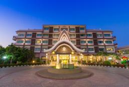 帕儂榮蒲里酒店 Phanomrungpuri Hotel