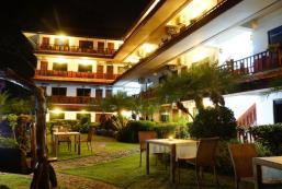 納姆紅濱江大酒店 Namkhong Riverside Hotel