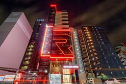 名古屋錦紅色星球酒店 Red Planet Nishiki Nagoya
