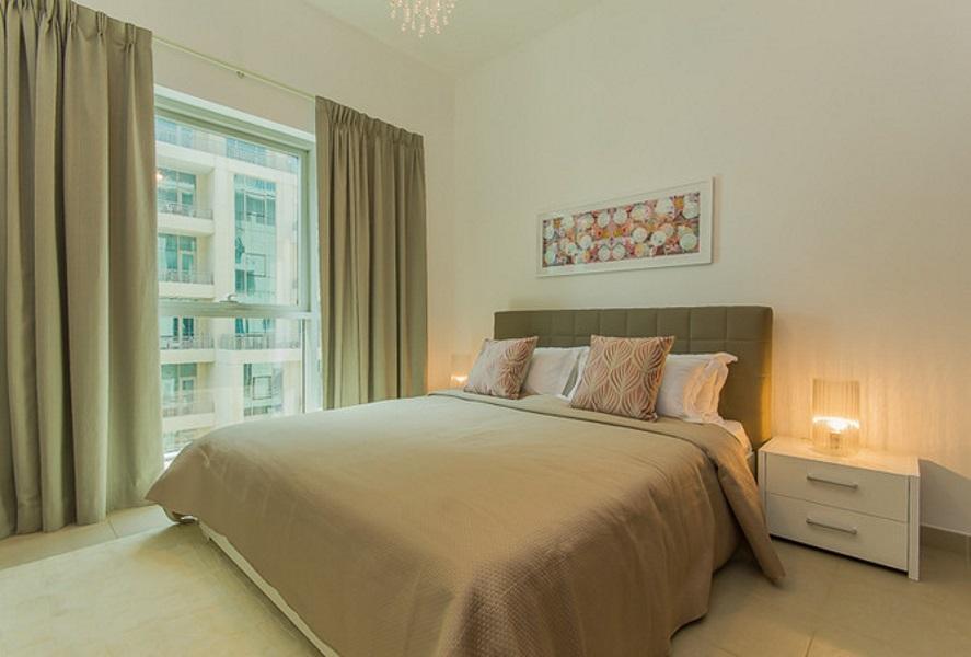 Driven Holiday Homes Boulevard Central Tower 2 Dubai