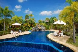 考拉克棕櫚花園度假村 Palm Garden Resort Khaolak