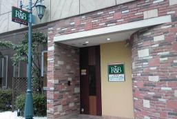 R&B酒店 - 梅田東 R&B Hotel Umedahigashi
