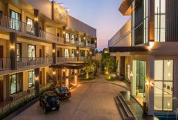 帕蘭精品度假酒店 Panlaan Boutique Resort